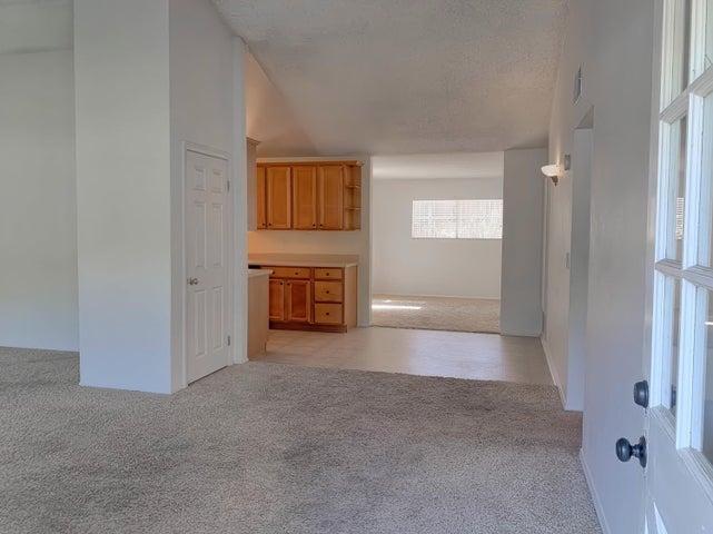 3. Living room entry