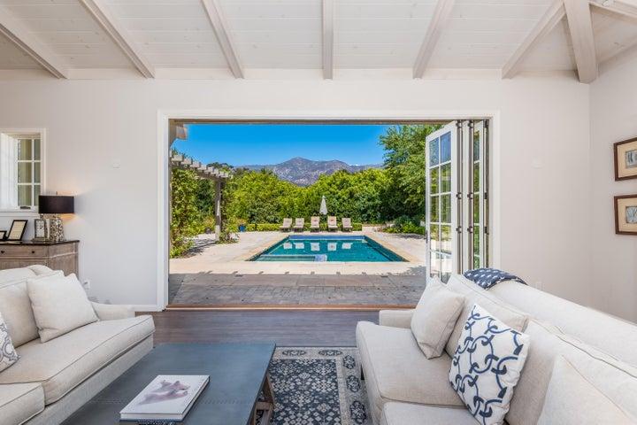 Pool House 2