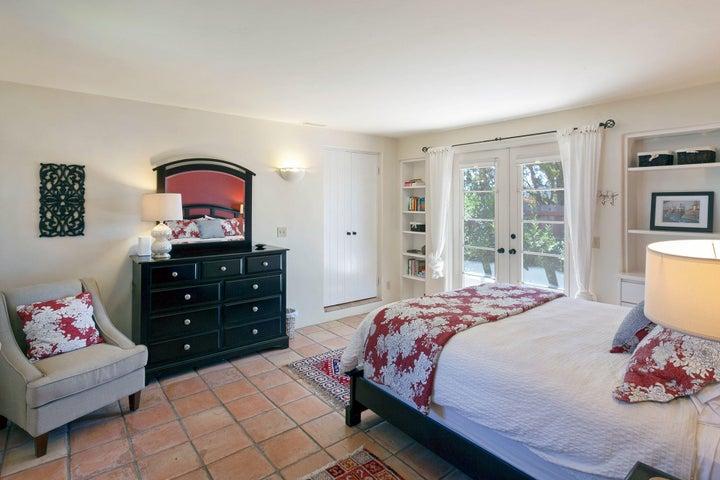 First Floor Bedroom 1