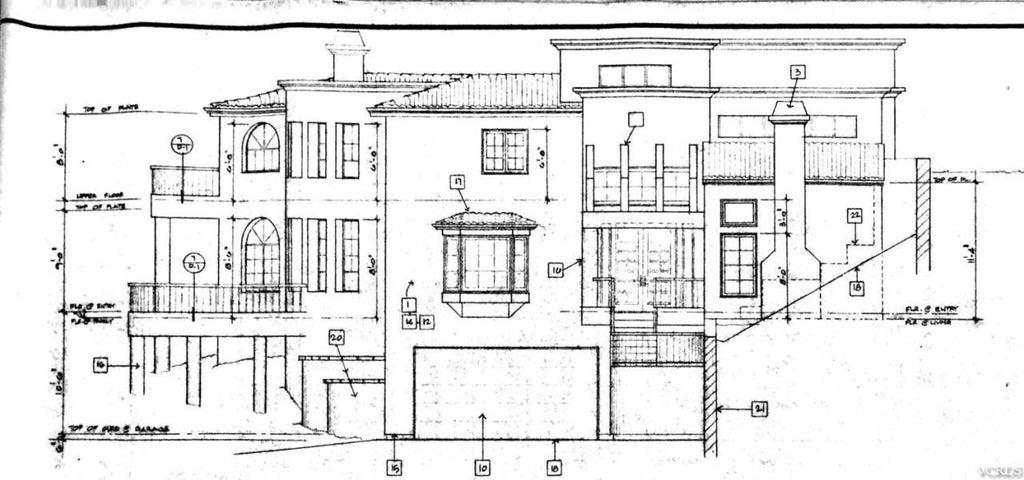 Archtectural-Plans-B