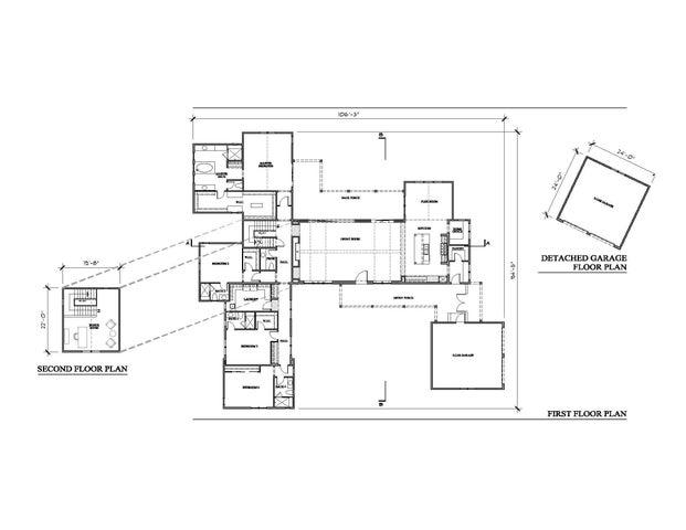 Floor Plan Estate 9