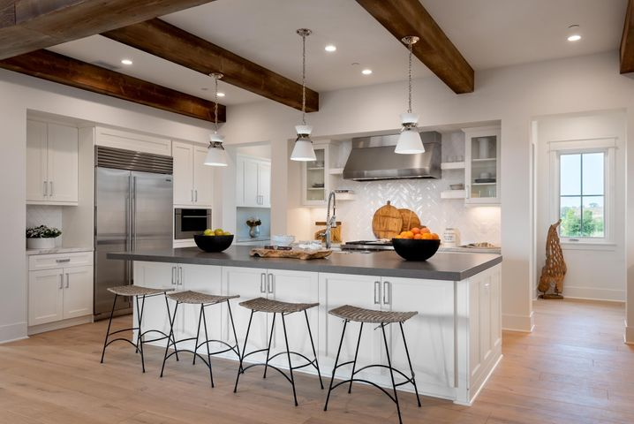 Inspiration Photos - Kitchen