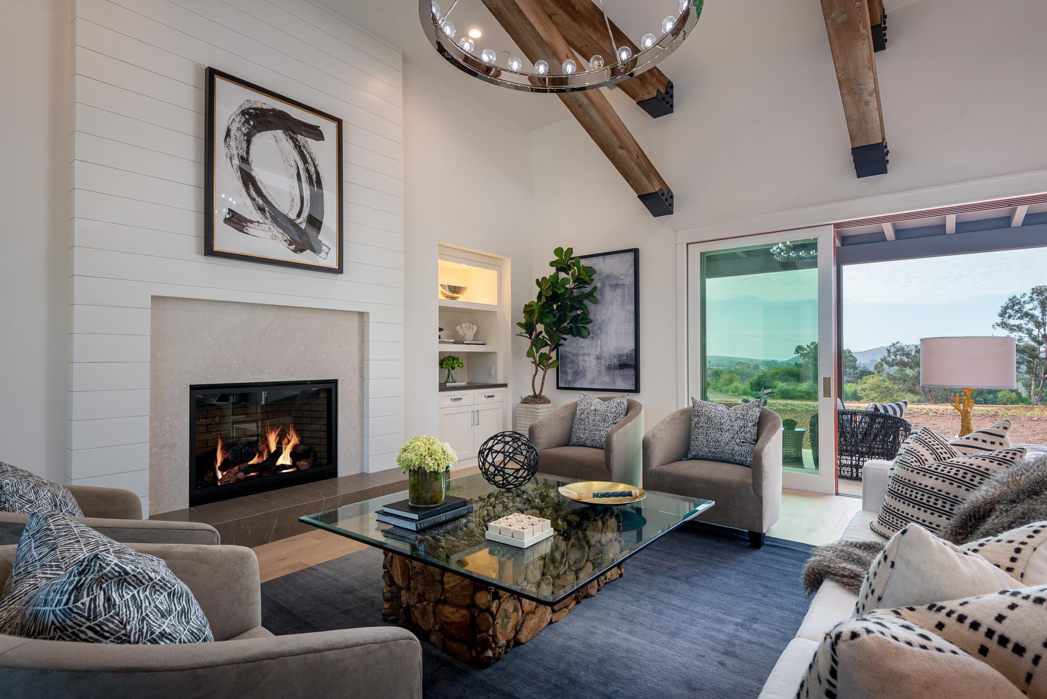 Inspiration Photos - Living Room