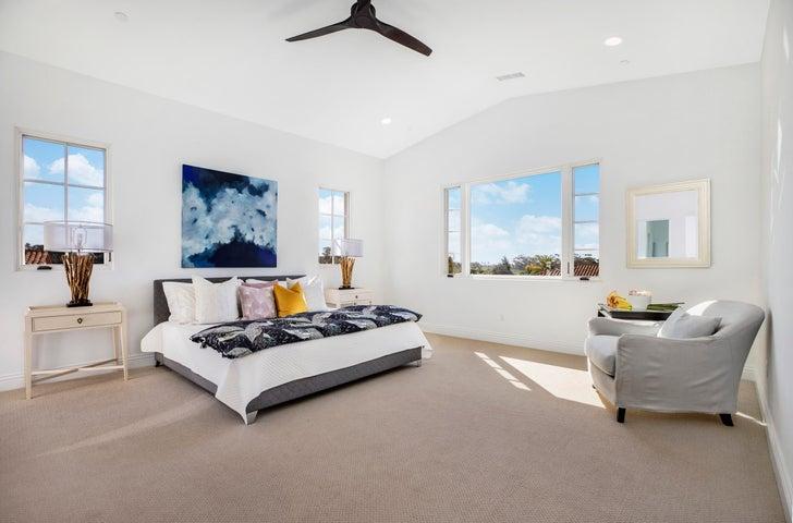 5360 Plunkett Lane Master Suite