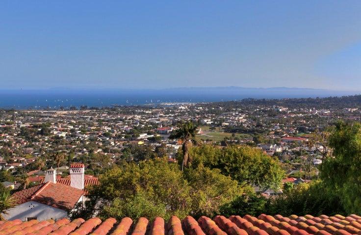 Incredible Ocean, Island, and City Views