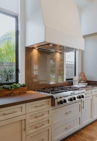 Kitchen Aid stainless steel