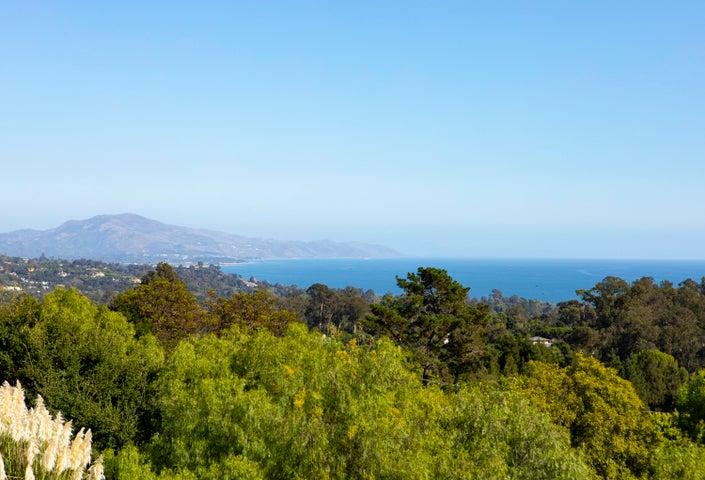 Huge Ocean and Island Views