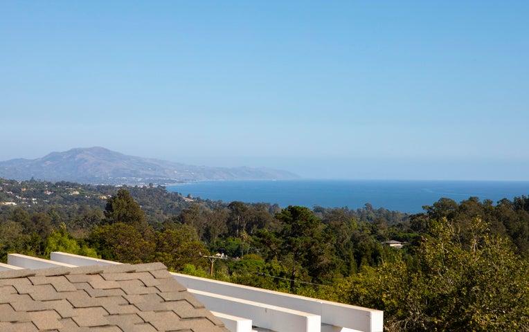 Ocean Views from Master