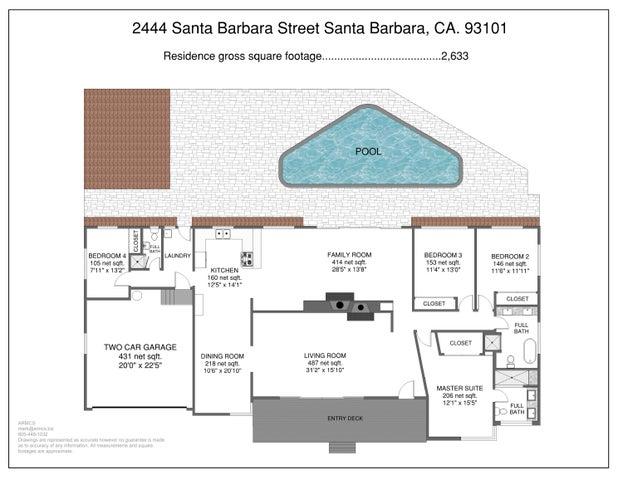 2444 Santa Barbara FP2 em