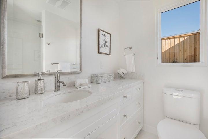En Suite Bathroom in Bedroom 2