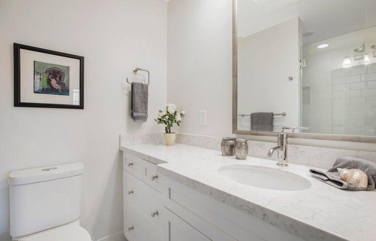 En Suite Bathroom in Bedroom 3