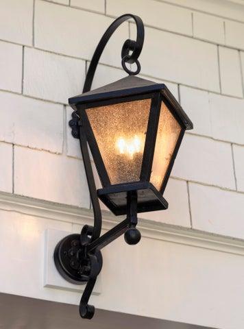 Entrance Lantern