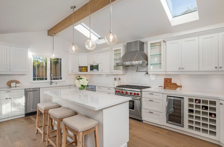 Gorgeously Remodeled Kitchen