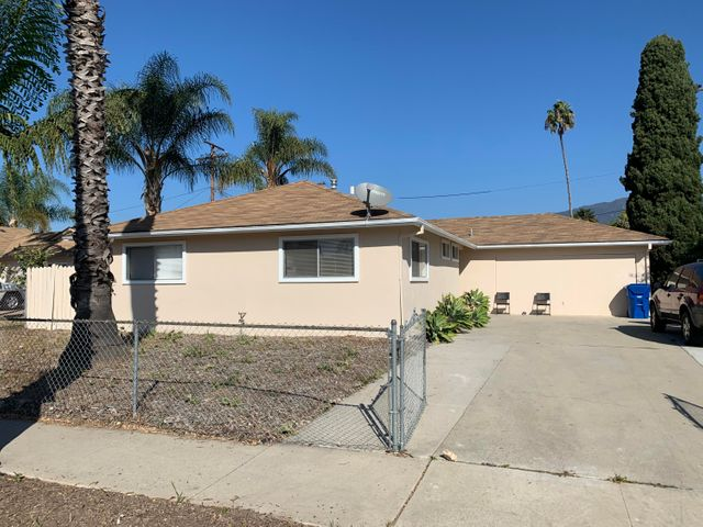 4602 Chilon, SANTA BARBARA, CA 93110