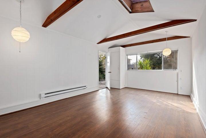 Guest House Living Area2_750 El Bosque