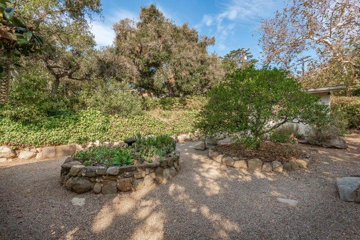 Guest House Rear Garden_750 El Bosque