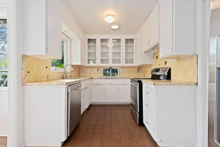 Kitchen1_750 El Bosque