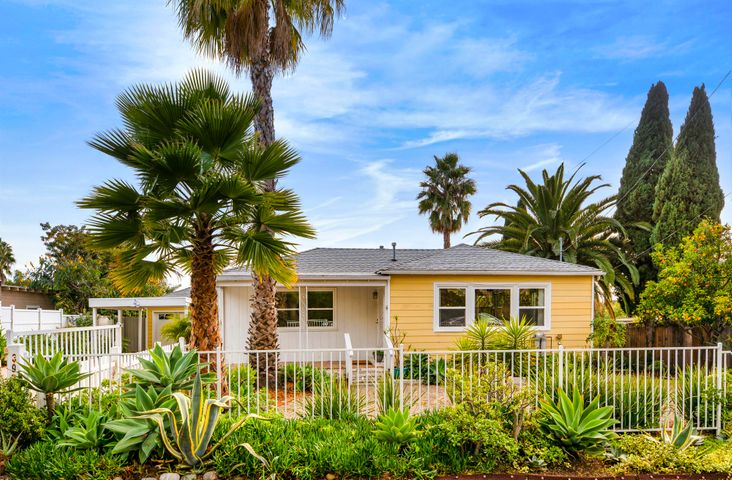 3929 Harrold Ave, SANTA BARBARA, CA 93110