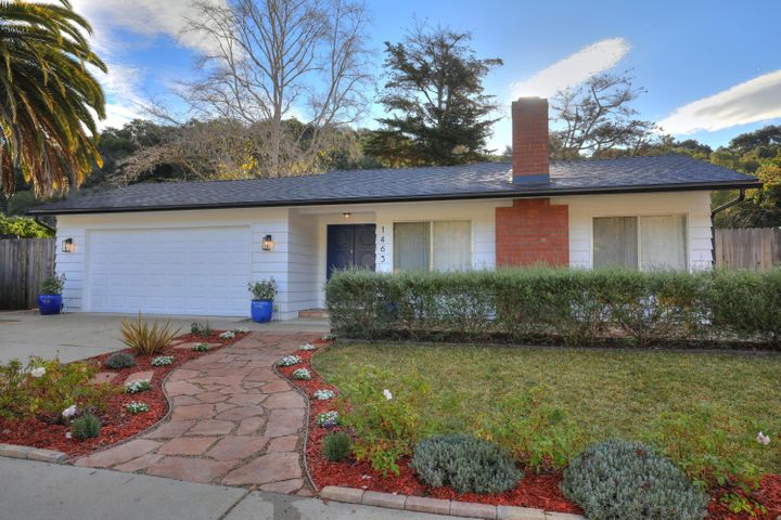 1463 Las Positas Place, SANTA BARBARA, CA 93105