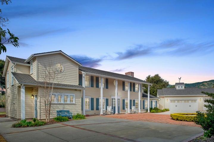 75 Olive Mill Rd, SANTA BARBARA, CA 93108