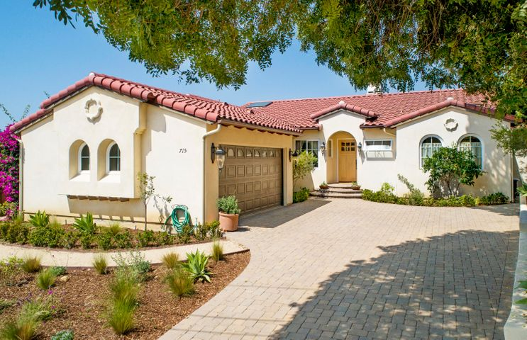 715 Circle Dr, SANTA BARBARA, CA 93108