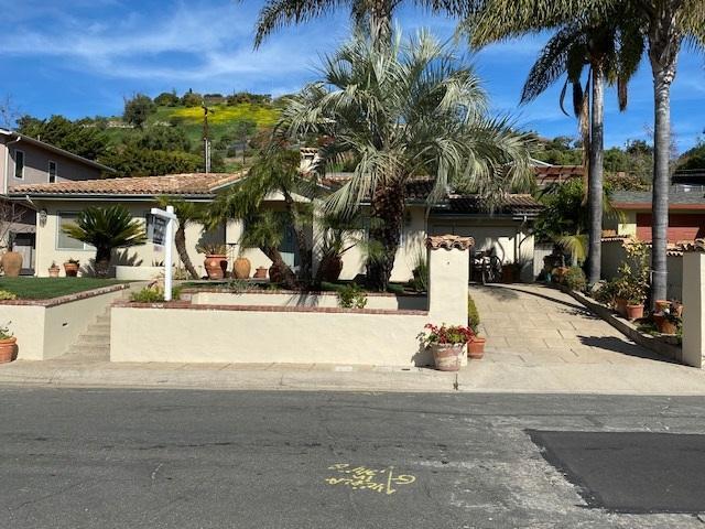3054 Lucinda Lane, SANTA BARBARA, CA 93105