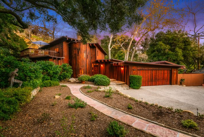 900 Mission Canyon Rd, SANTA BARBARA, CA 93105