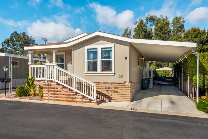 3950 Via Real, 215, SANTA BARBARA, CA 93013