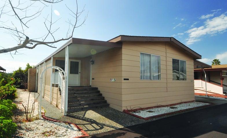 340 Old Mill Rd, 61, SANTA BARBARA, CA 93110