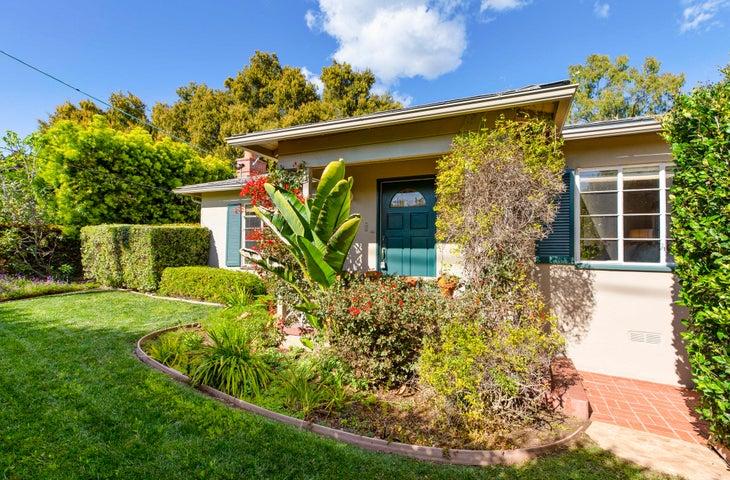 1822 Garden St, SANTA BARBARA, CA 93101