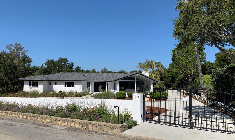 607 Stone Meadow Ln, SANTA BARBARA, CA 93108