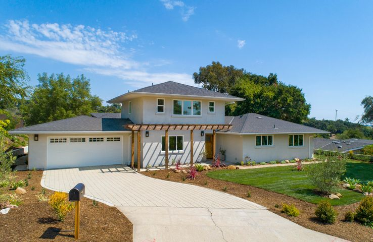 206 Northridge Rd, SANTA BARBARA, CA 93105