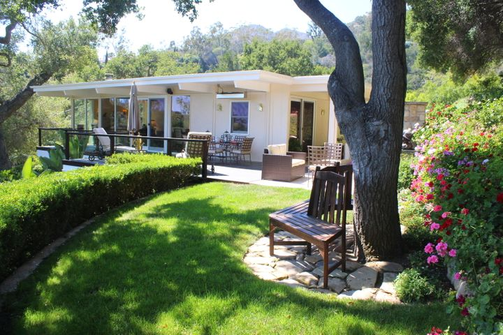1000 E Mountain Dr, SANTA BARBARA, CA 93108