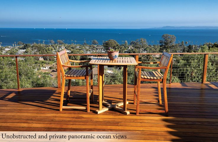 453 Vista De La Playa Lane, SANTA BARBARA, CA 93109