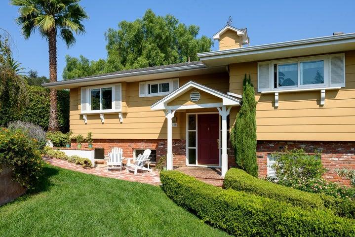 220 Santa Anita Rd, SANTA BARBARA, CA 93105