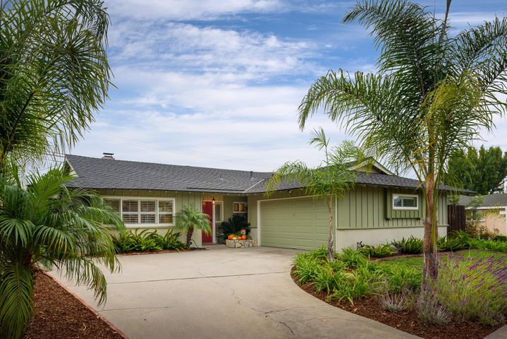 152 Walnut Ln, SANTA BARBARA, CA 93111