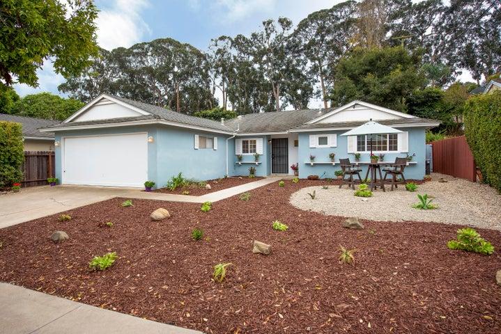 2609 Murrell Rd, SANTA BARBARA, CA 93109