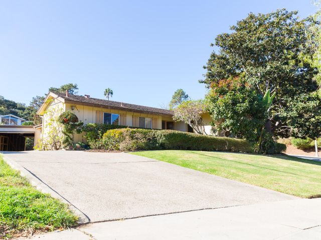 2147 Mountain, SANTA BARBARA, CA 93101