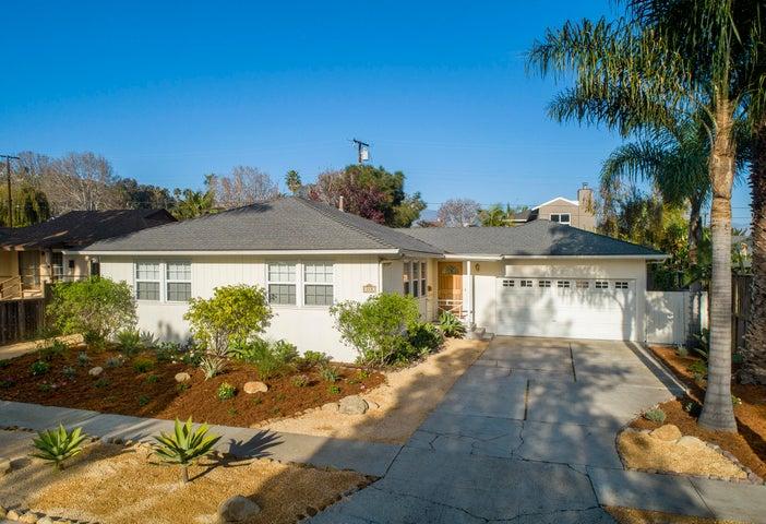 148 San Rafael Ave, SANTA BARBARA, CA 93109