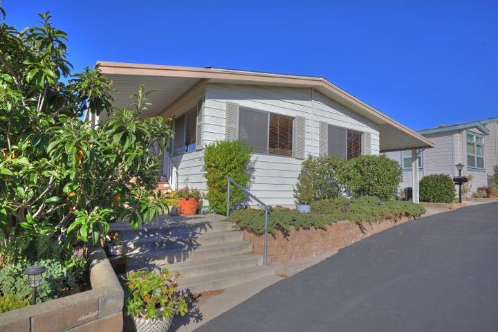 340 Old Mill Rd, Spc 38, SANTA BARBARA, CA 93110