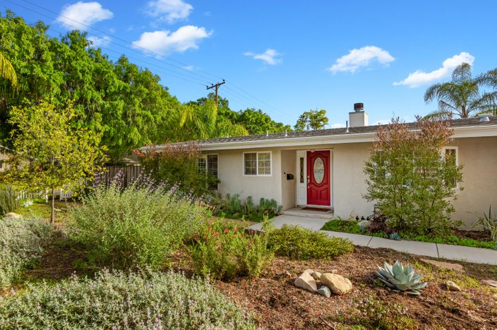 691 Cambridge Dr, SANTA BARBARA, CA 93111
