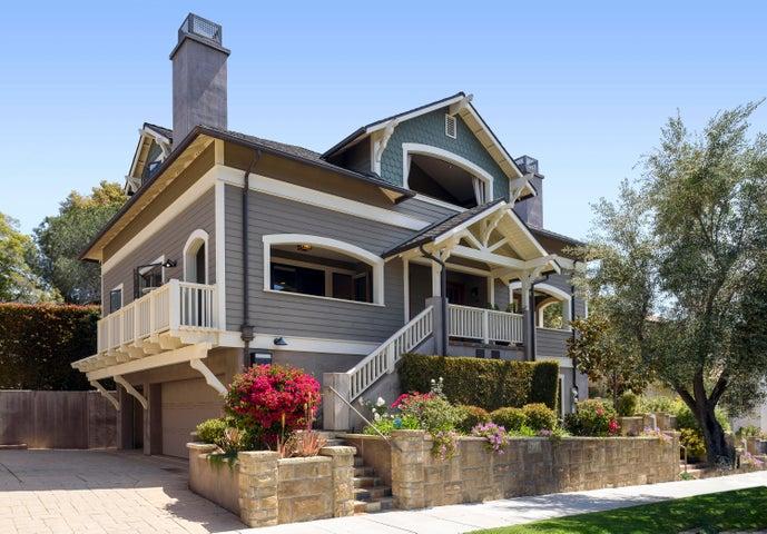 1532 Olive St, SANTA BARBARA, CA 93101