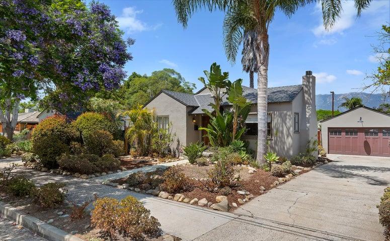 1710 Hillside Rd, SANTA BARBARA, CA 93101