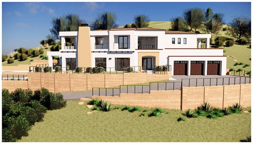 2082 Las Canoas Rd, SANTA BARBARA, CA 93105