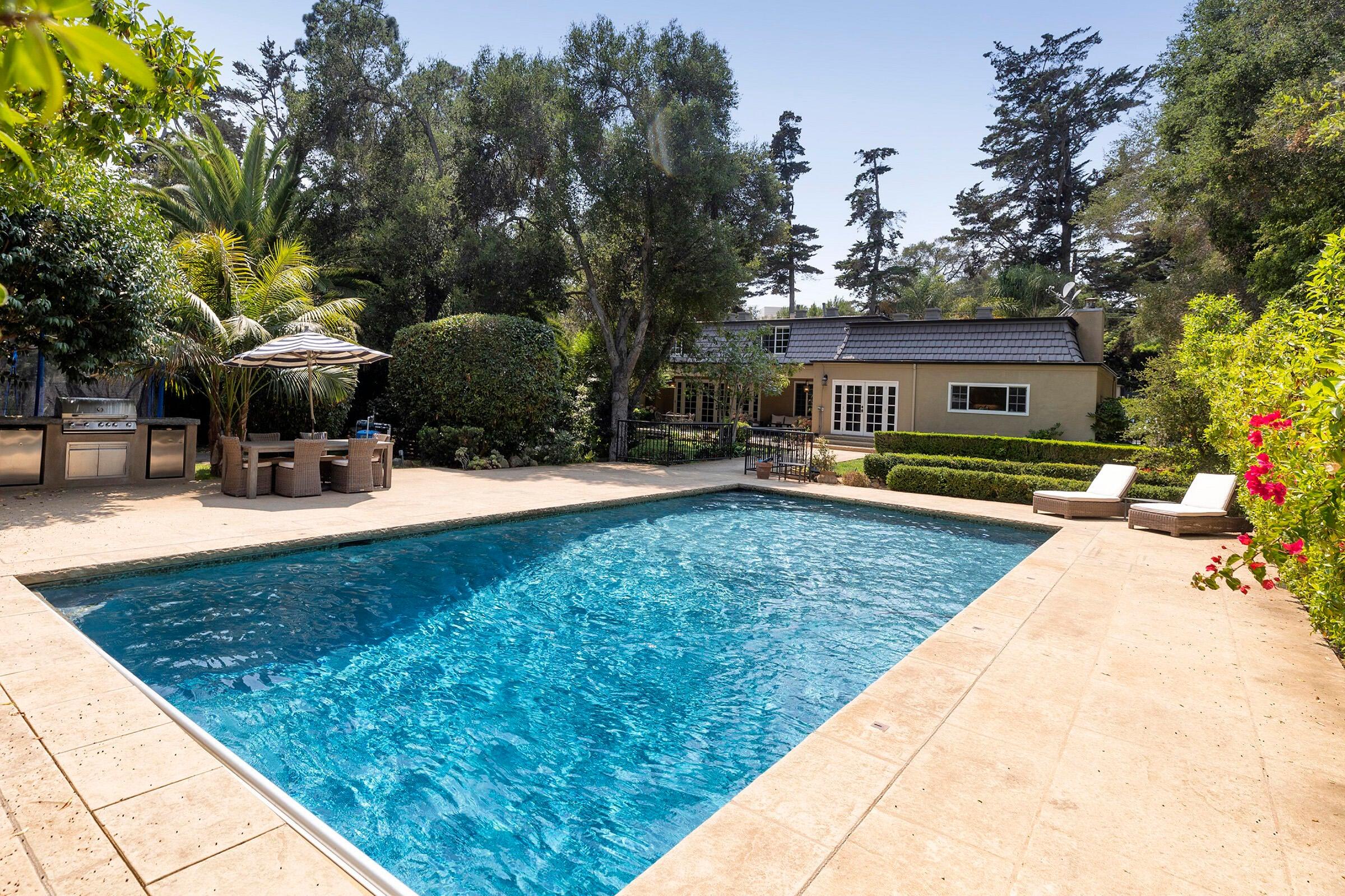 400 Hot Springs Rd, SANTA BARBARA, CA 93108