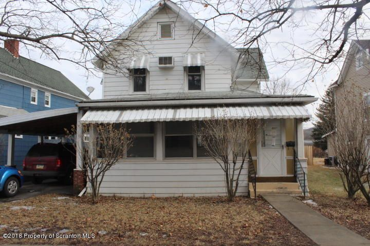 113 S Keystone Avenue Sayre Pa 18840 For Sale Mls 18 311