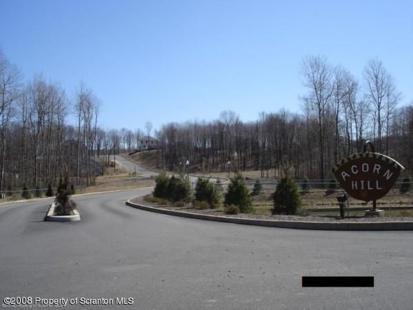 Lot 25 Black Walnut DR, Olyphant, PA 18447