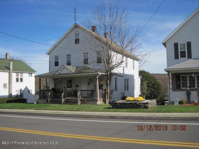 328-330 Main St., Vandling, PA 18421