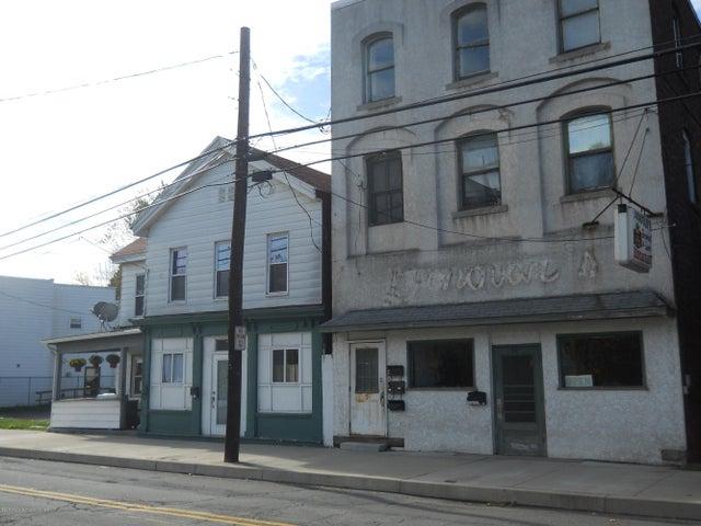 470 N Main St, Archbald, PA 18403