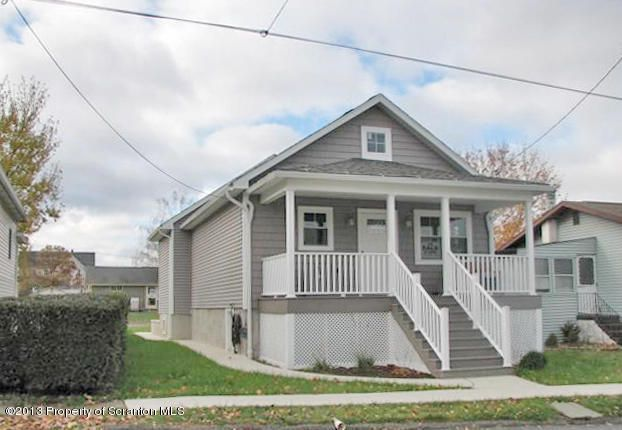 610 Jessup Ave, Dunmore, PA 18512